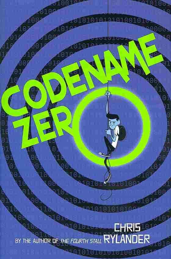 Codename Zero By Rylander, Chris