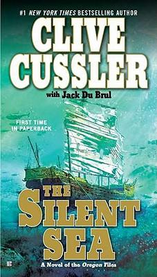 The Silent Sea By Cussler, Clive/ Du Brul, Jack B.
